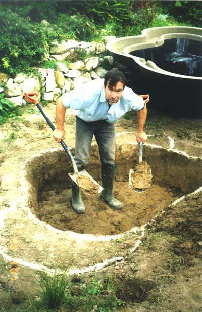 Дом, сад и пруд в саду.... - фото 3