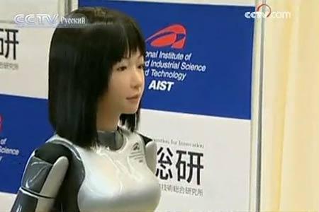 Роботы, которые способны удивить