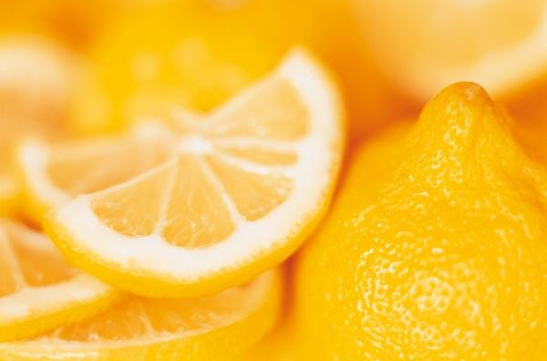Быстрый лимонный напиток