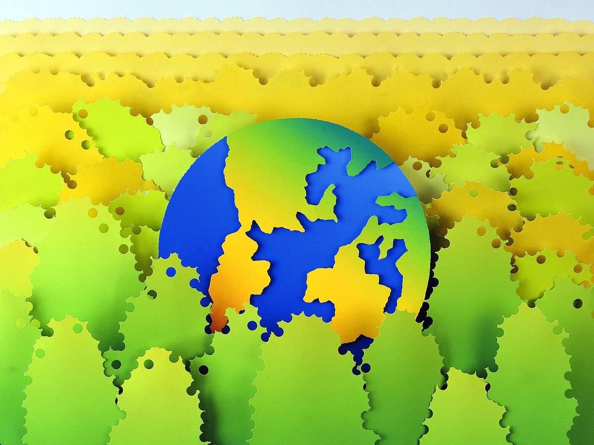 Как сделать поделку планету своими руками? 49