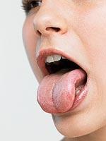 Язык человека