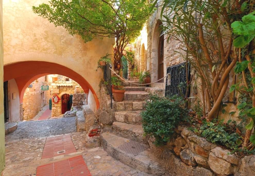 Болгария италия Афины домик в деревне