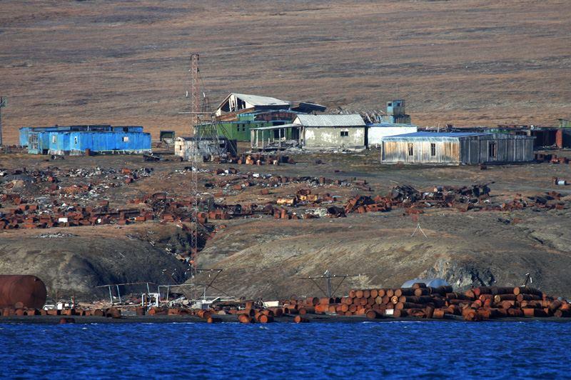 Россия хочет заполучить еще часть Арктики - Цензор.НЕТ 5263