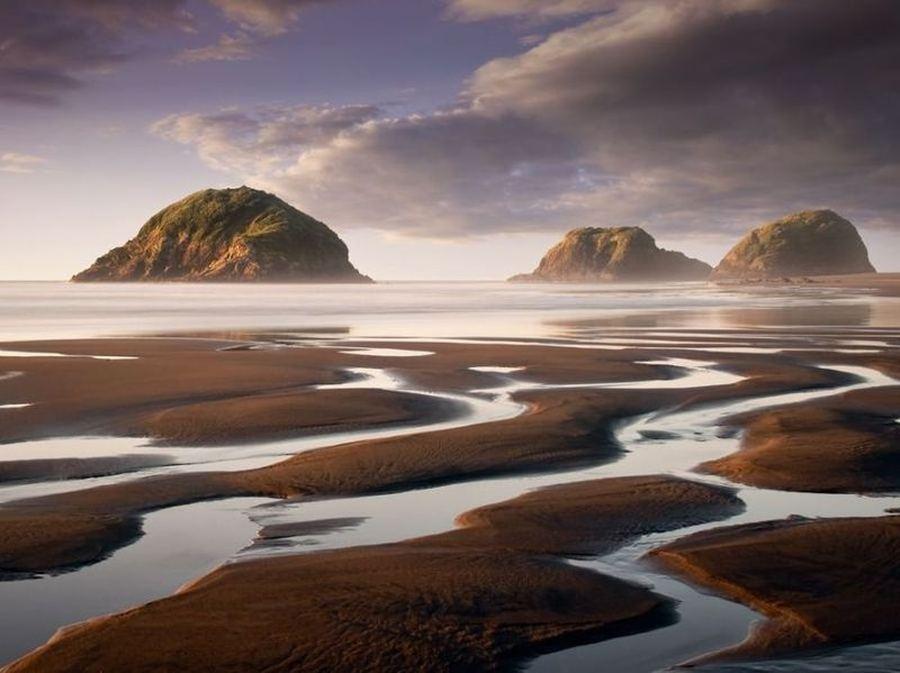 Удачные фотографии природы и природных явлений