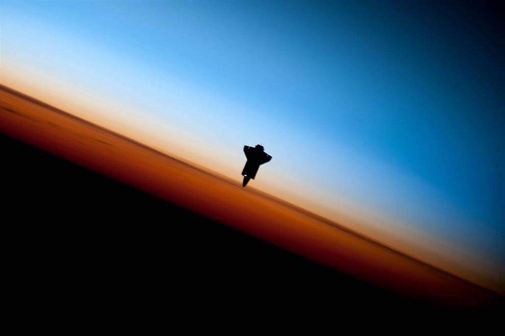 Лучшие снимки астрофотографов 2010 года