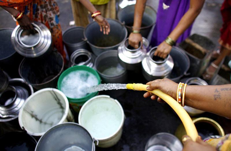 Заражение питьевой воды в индии реферат 9647