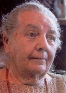 Доктор Джоанна Бадви