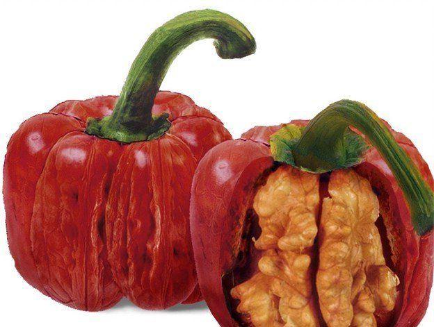 Овощной футуризм