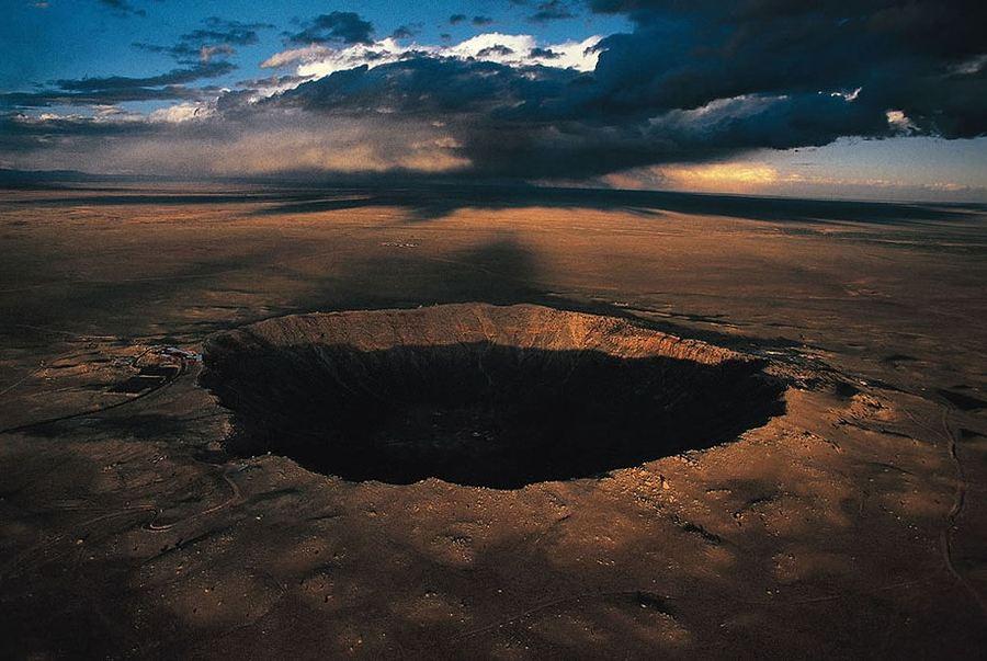 Фотопроект: ''Земля, увиденная с неба''