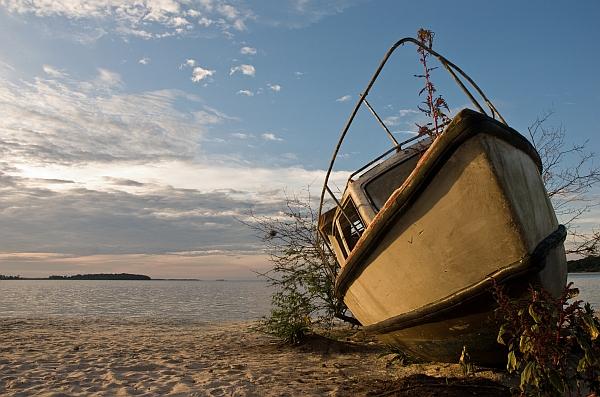 Озеро виктория высохло полностью