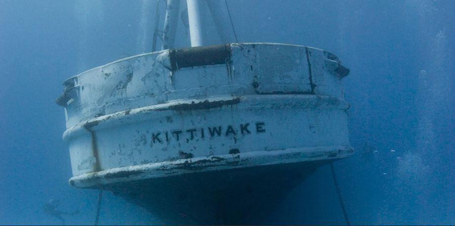 видео и фото с затонувших кораблей и подводных лодок