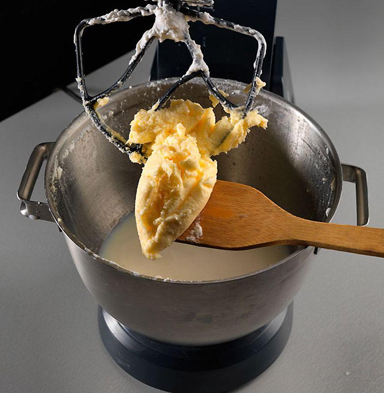 Как сделать сливочное масло