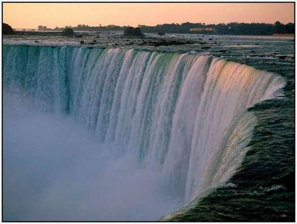 Самые красивые водопады в мире!