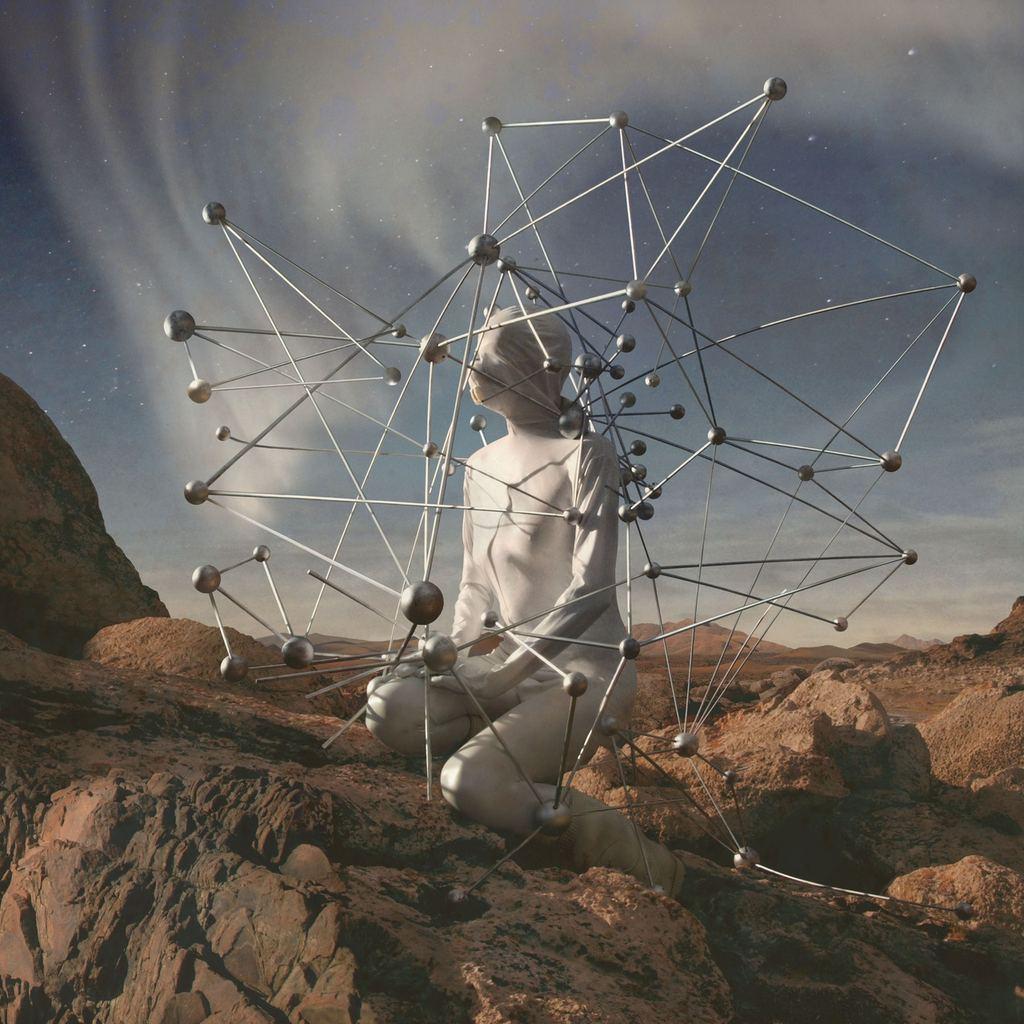 Красная планета в картинах современных художников