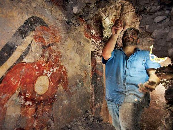 National Geographic выбрал десять самых интересных открытий, сделанных в 2012 году