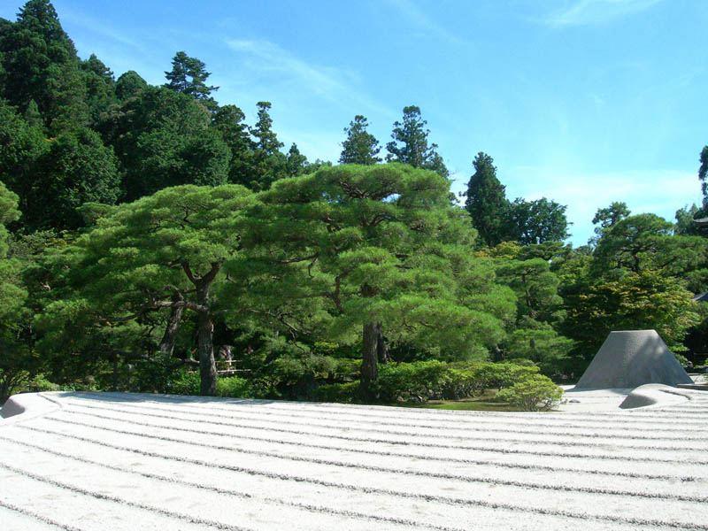 В лучших традициях Японского сада