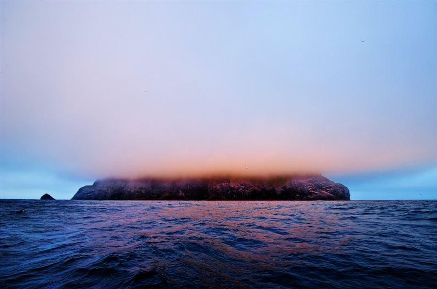 Гебридские острова