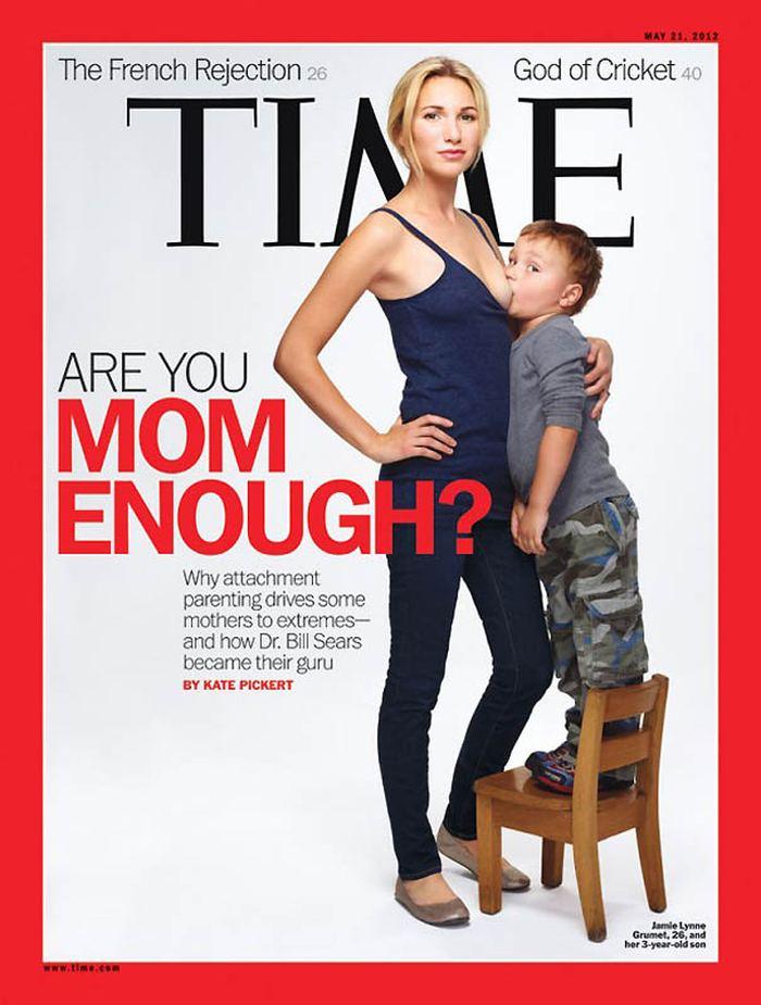 17 Мая 2012 в 144033. Далее ещё интереснее. Журнал Time шокировал