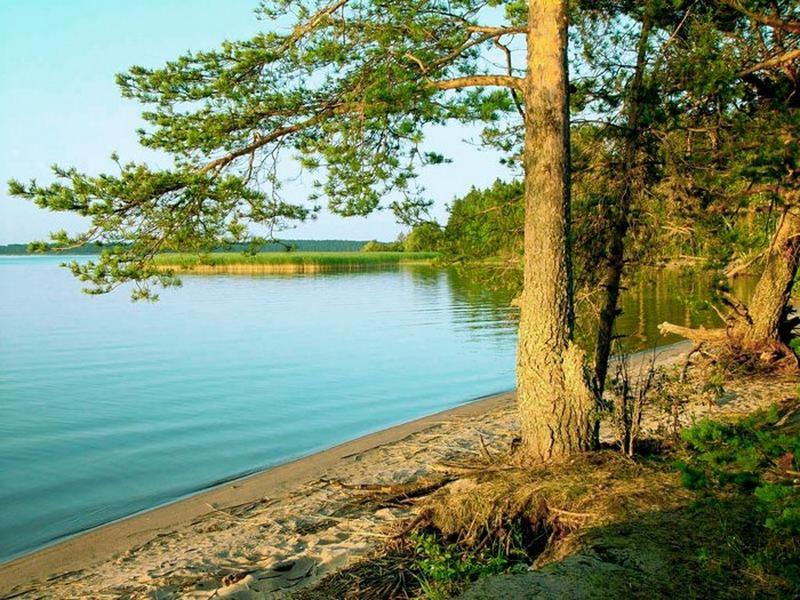 Селигер, или Осташковское озеро