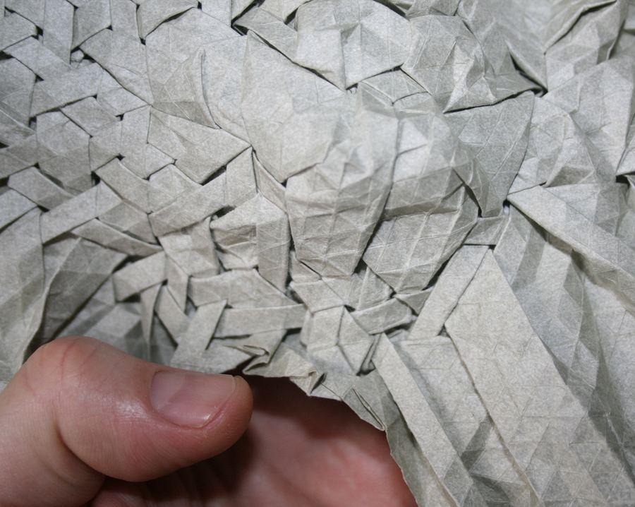 Восхитительные оригами от Джоел Купер (Joel Cooper)