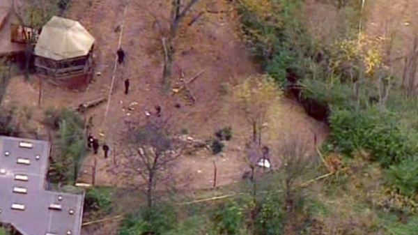 Двухлетний ребёнок погиб упав в вольер с африканскими дикими собаками