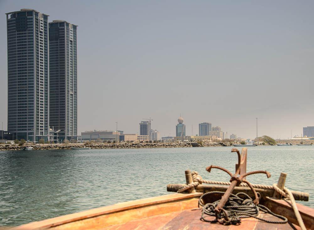 Как выращивают жемчуг в Эмиратах
