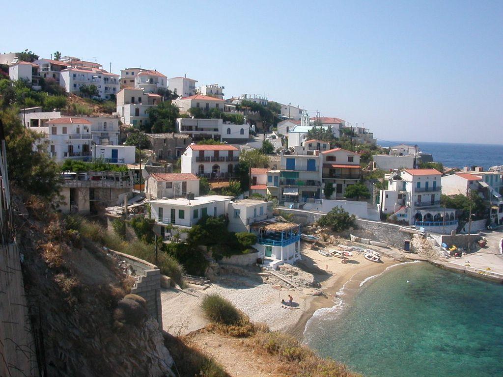 Апартаменты греция ираклион