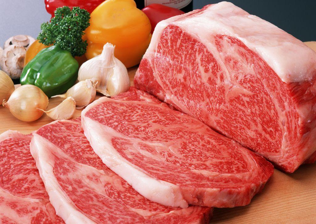 Самые дорогие продукты питания в мире