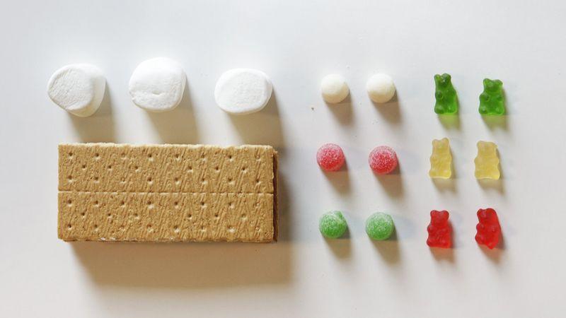 Аппетитные идеи: Новогодний креатив