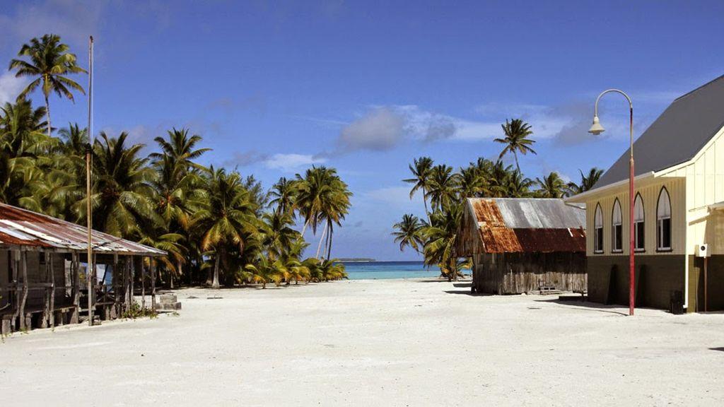 10 самых отдаленных мест, где живут люди