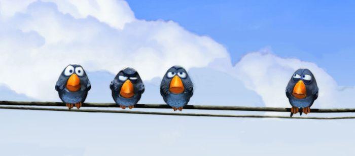 5-лучших короткометражных мультфильмов студии «Pixar»