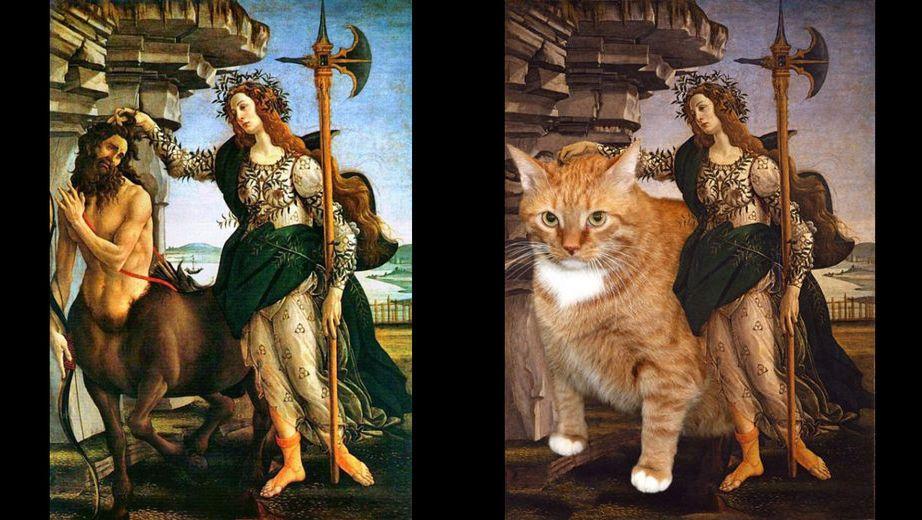 Три кота музыкальный конкурс - 88748