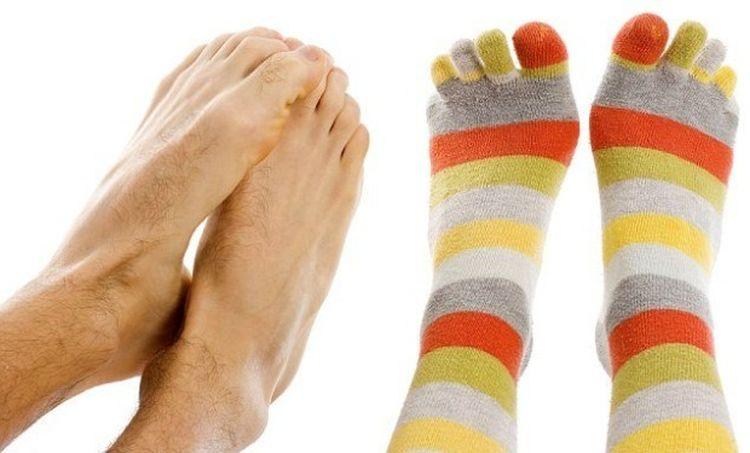 Почему при высокой температуре руки и ноги холодные