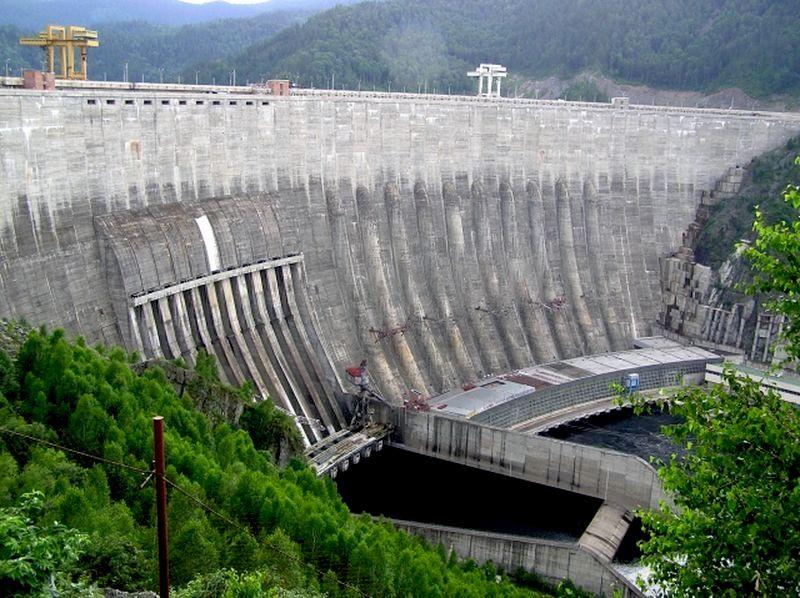 8 крупнейших гидроэлектростанций в мире