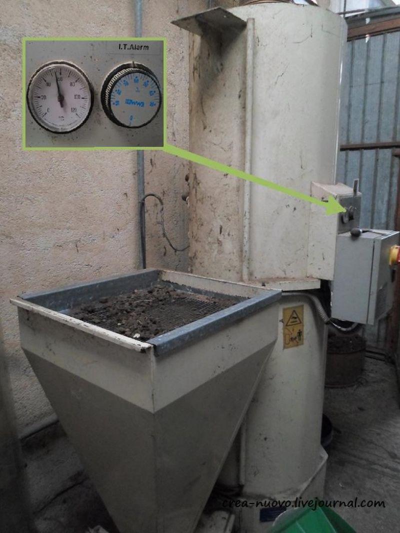 Сицилия: От сбора оливок до отжима оливкового масла