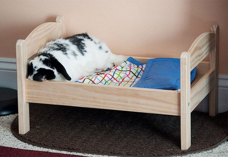 Кроватка. для кошки