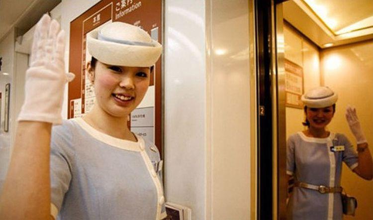 Странные изобретения, которые можно найти только в Японии