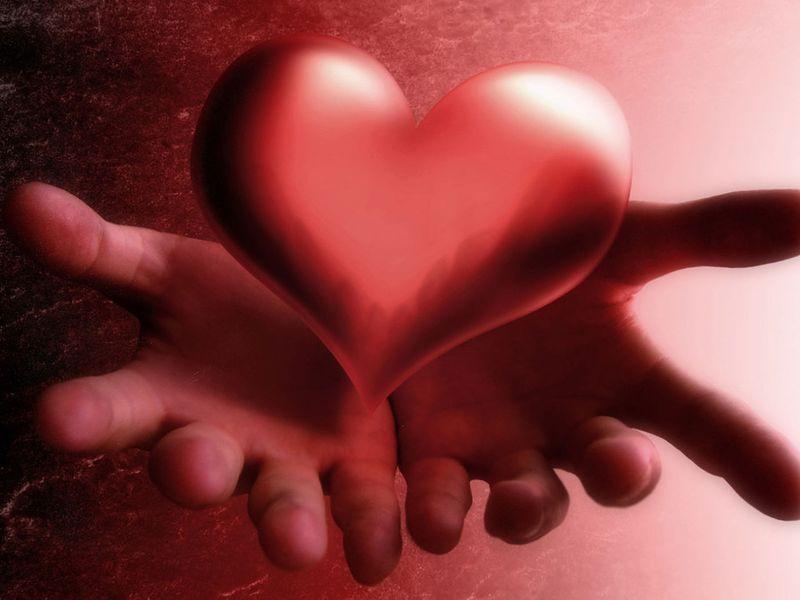 Интересные факты о человеческом сердце