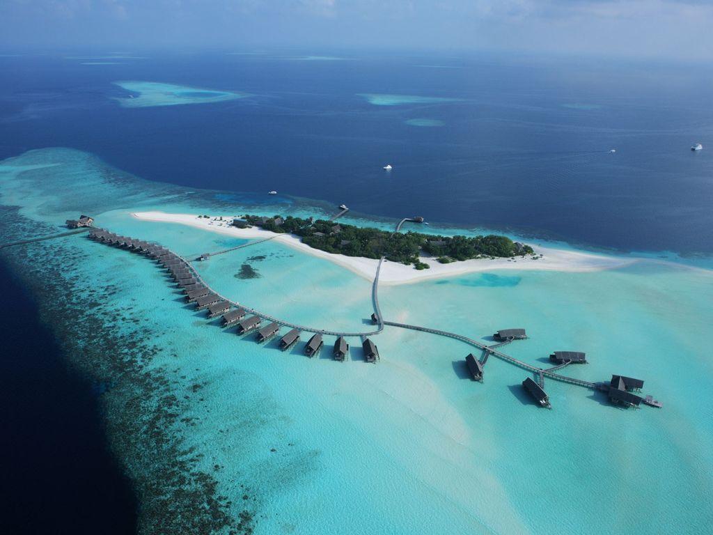 Отели для туристов, мечтающих об идеальном отдыхе