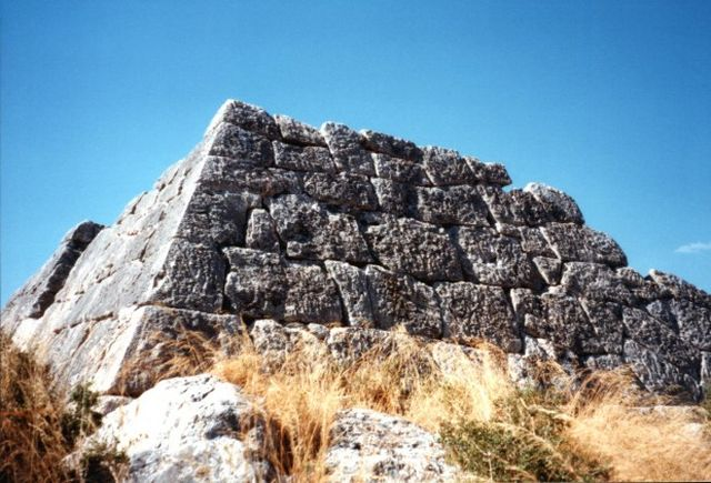 Археологические головоломки: 10 неразгаданных тайн древности