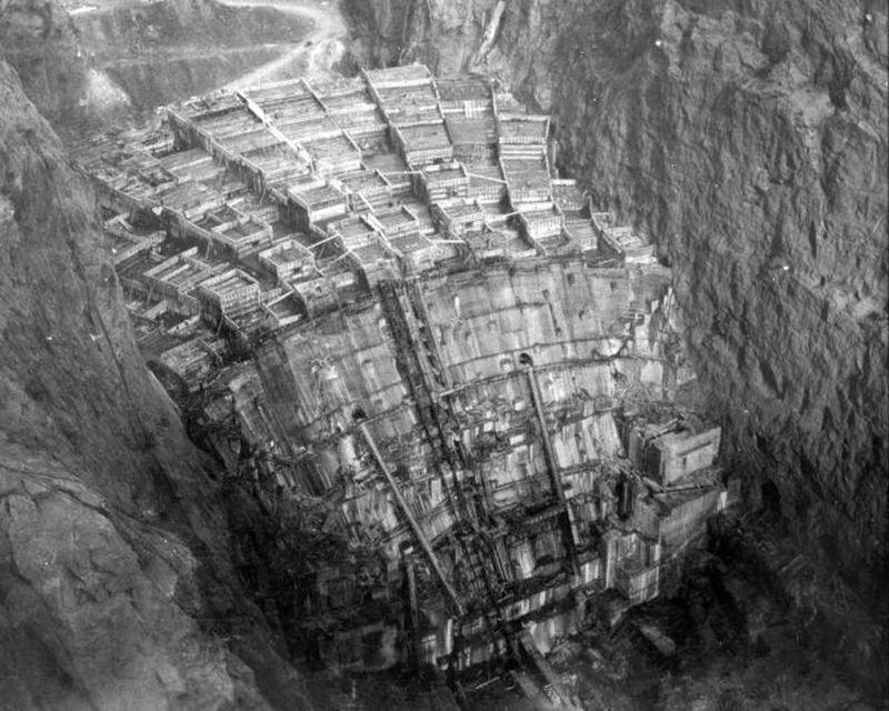 10 самых травмоопасных строек XX века
