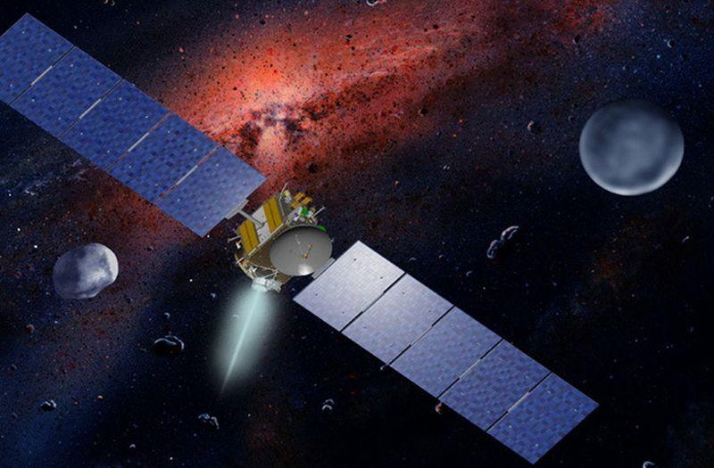 10 неразрешенных загадок Солнечной системы
