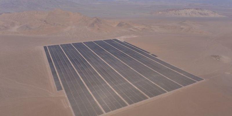 10 крупнейших солнечных электростанций