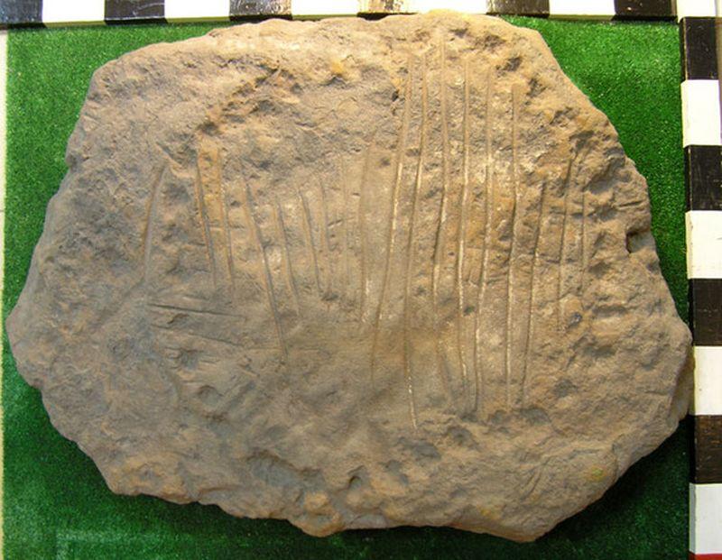Семь самых древних артефактов