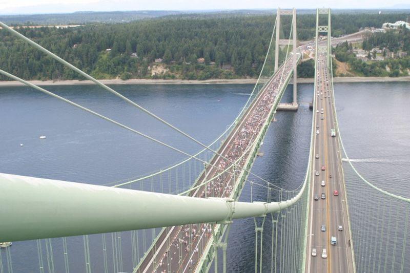 11 самых дорогих мостов в мире