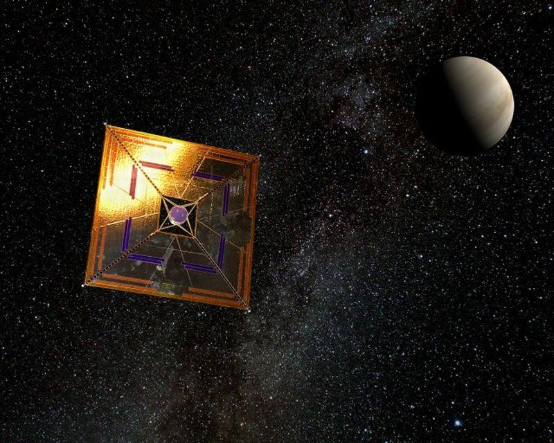 10 хитрых способов покорить космос, которые могут однажды сработать