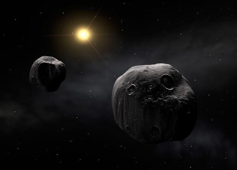 10 объектов Солнечной системы, о которых нам мало что известно