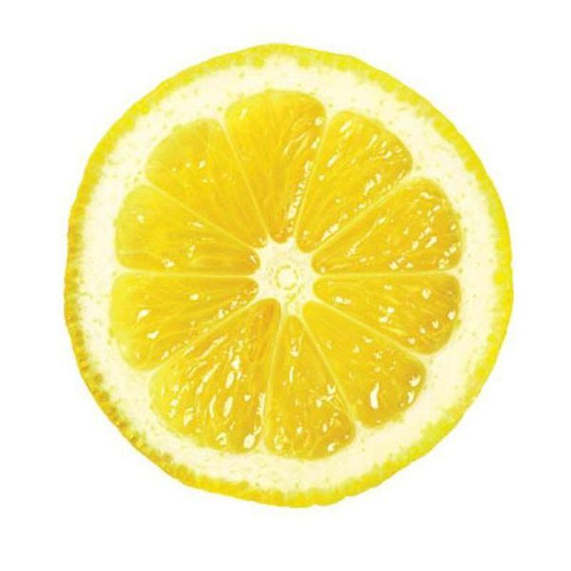 лимон от запаха изо рта