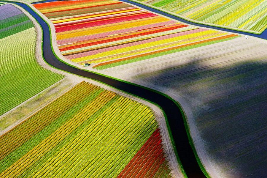 Лучшие фотографии, претендующие на победу в фотоконкурсе National Geographic Traveler 2015