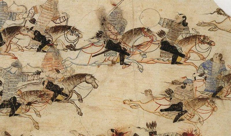 25 фактов, которые мы не знали о Чингисхане